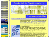 Pfalz - Gesellschaft für christlich-jüdische Zusammenarbeit
