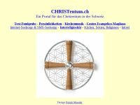 CHRISTentum.ch - Vetsch, Jakob