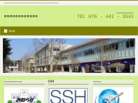 富山県立富山中部高等学校