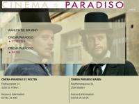 St. Pölten: Cinema Paradiso