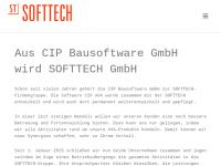 CIP Informationssystem Bau und Raum