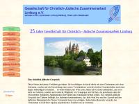 Limburg - Gesellschaft für christlich-jüdische Zusammenarbeit