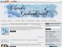 Claudis Gedankenwelt