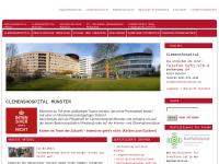 Clemenshospital Münster