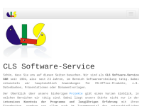 CLS Software GbR