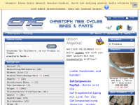 Christoph Nies Cycles