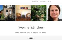 Yvonne Günther - Coaching & Beratung