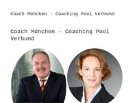 Coaching Informationen - Coaching Pool GmbH