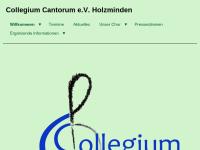 Collegium Cantorum e.V.