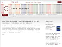 Collegium Carolinum München