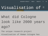 Colonia 3D