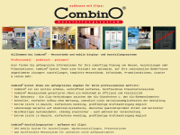 CombinO Vertriebs GmbH