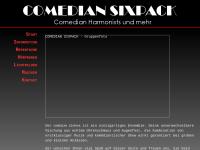 Comedian Sixpack