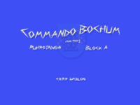 Commando Bochum: Fussball ist unser Leben