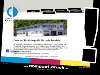 CD Compact Druck
