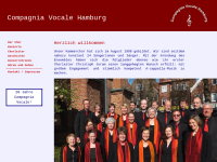Compagnia Vocale Hamburg