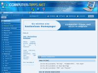 Computer-tipps Lexikon