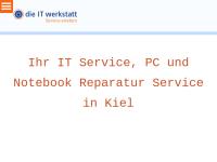 Computer Hilfe Kiel