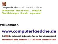 Computerlädche