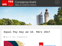 Krehl, Constanze