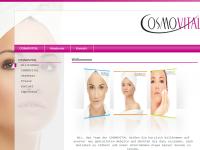 Cosmovital GmbH Berufsfachschule für Kosmetik Winterbach