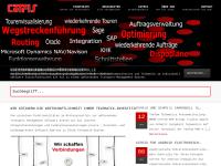 logistik konzepte software GmbH