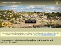 Cottbus und Umgebung