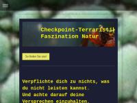 Checkpoint Terraristik