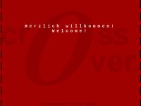 CrossOver.Netzwerk für JugendKultur