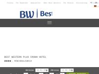 Best Western Crown Hotel Mönchengladbach