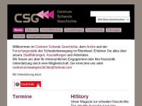 Centrum Schwule Geschichte CSG Köln