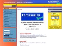 CV Computer Team