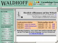 Carambolage Verein Kassel