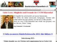 CVJM Saarbrücken-Klarenthal e.V.