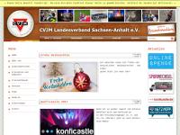 CVJM Landesverband Sachsen-Anhalt