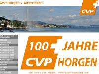 CVP Horgen