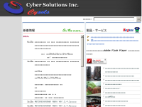 Cyber Solutions Inc.