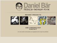 Bär, Daniel