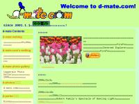 d-mate.com