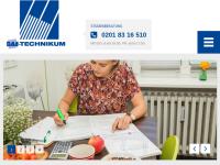 DAA-Technikum - Fortbildung für Berufstätige