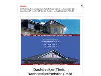 Dachdecker Theis