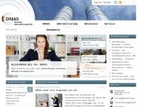 Deutsche Akkreditierungsstelle GmbH (DAkkS)