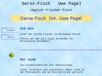 Darss-Fisch, Inhaber Uwe Pagel