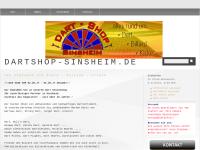 Dart Shop Sinsheim
