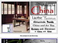 Das klassische China