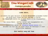 Das WinzerCafe