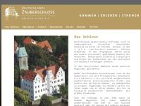 Schloss Schönfeld - Das Zauberschloss