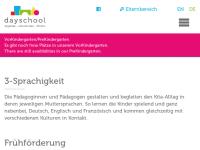 Trilingual Dayschool DEF
