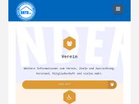 Deutscher Berufsverband für Therapie- und Behindertbegleithunde e. V.