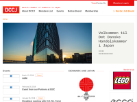 Danish Chamber of Commerce in Japan